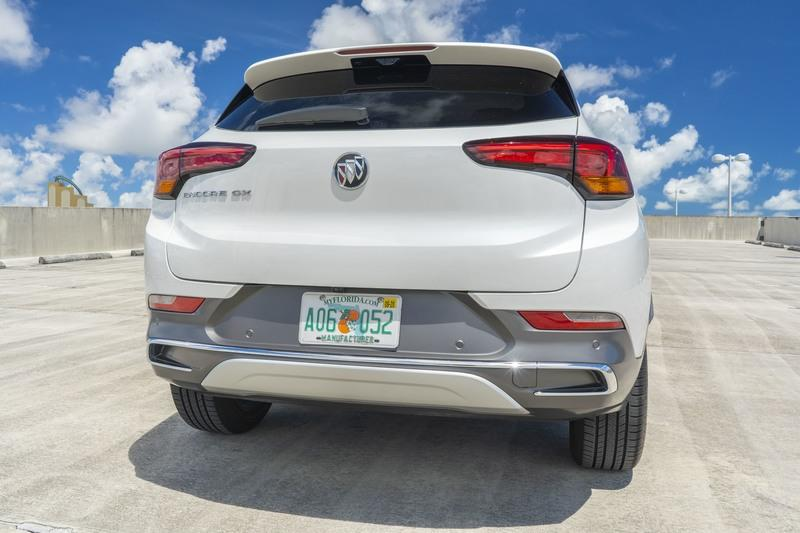 2020 Buick Encore GX - Driven Exterior - image 941041