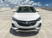 2020 Buick Encore GX - Driven - image 941051