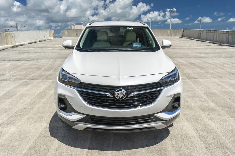 2020 Buick Encore GX - Driven Exterior - image 941051