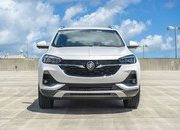 2020 Buick Encore GX - Driven - image 941052