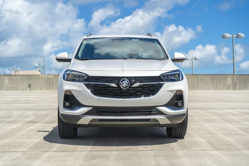 2020 Buick Encore GX - Driven Exterior - image 941052