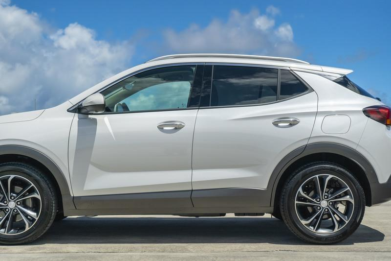 2020 Buick Encore GX - Driven Exterior - image 941054