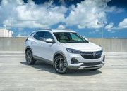 2020 Buick Encore GX - Driven - image 941061