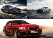 Can A Tuned, 490-HP BMW M240i Take On the Porsche 911CS and BMW M3? - image 944013