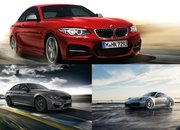 Can A Tuned, 490-HP BMW M240i Take On the Porsche 911CS and BMW M3? - image 944014