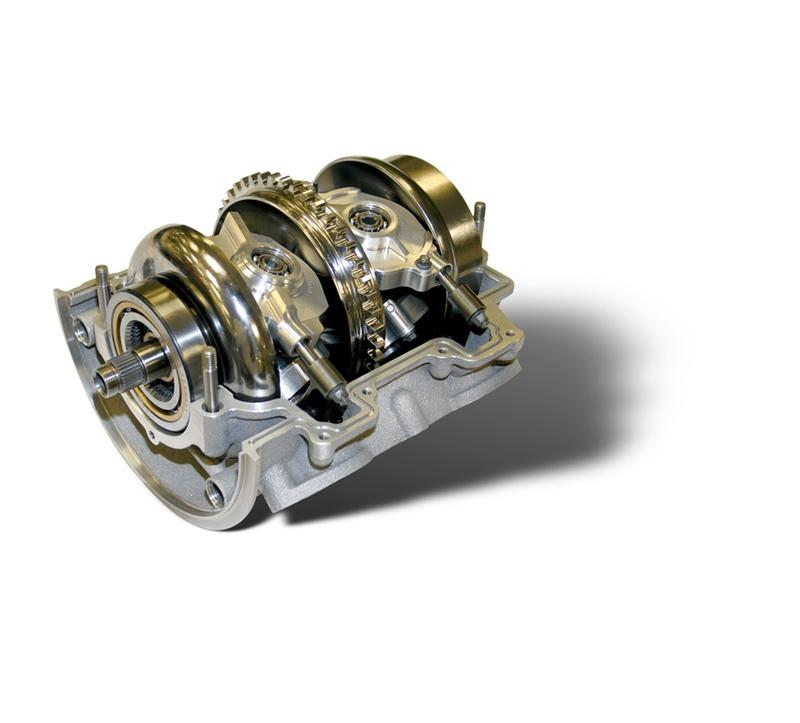 CVT vs. Automatic Transmission - image 941344