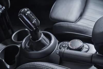 CVT vs. Automatic Transmission - image 941346