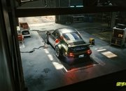 This 1977 930-Gen Porsche 911 Turbo Is The Only Real Car In Cyberpunk 2077 - image 941998