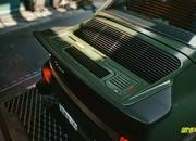 This 1977 930-Gen Porsche 911 Turbo Is The Only Real Car In Cyberpunk 2077 - image 941999