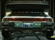 This 1977 930-Gen Porsche 911 Turbo Is The Only Real Car In Cyberpunk 2077 - image 942006