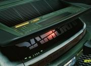 This 1977 930-Gen Porsche 911 Turbo Is The Only Real Car In Cyberpunk 2077 - image 942007