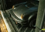 This 1977 930-Gen Porsche 911 Turbo Is The Only Real Car In Cyberpunk 2077 - image 942009