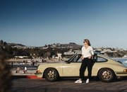 Hollywood's Hottest Precision Driver Has a Love Affair With Porsche - image 944083