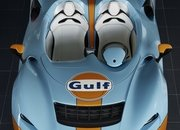 The McLaren Elva Gulf Theme by MSO Showed Up At Goodwood SpeedWeek - image 941970