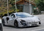 McLaren Might Start Giving Its Cars Normal Names More Often - image 942838