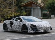 McLaren Might Start Giving Its Cars Normal Names More Often - image 942839