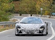 McLaren Might Start Giving Its Cars Normal Names More Often - image 942842