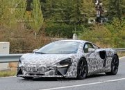 McLaren Might Start Giving Its Cars Normal Names More Often - image 942843