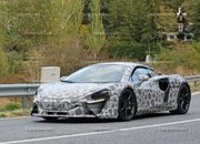 McLaren Might Start Giving Its Cars Normal Names More Often - image 942844