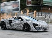 McLaren Might Start Giving Its Cars Normal Names More Often - image 942829