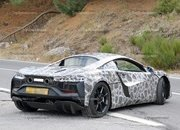 McLaren Might Start Giving Its Cars Normal Names More Often - image 942833
