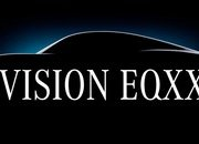 Mercedes Teases The Vision EQXX Concept - A Promise to Deliver 750-Miles of Range - image 939276