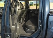 2020 Nissan Frontier - Driven - image 941073