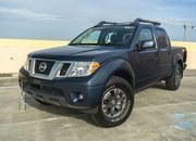 2020 Nissan Frontier - Driven - image 941063