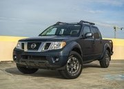2020 Nissan Frontier - Driven - image 941064