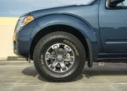 2020 Nissan Frontier - Driven - image 941098