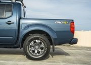 2020 Nissan Frontier - Driven - image 941100