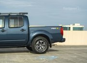 2020 Nissan Frontier - Driven - image 941101