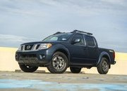 2020 Nissan Frontier - Driven - image 941065