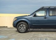 2020 Nissan Frontier - Driven - image 941102