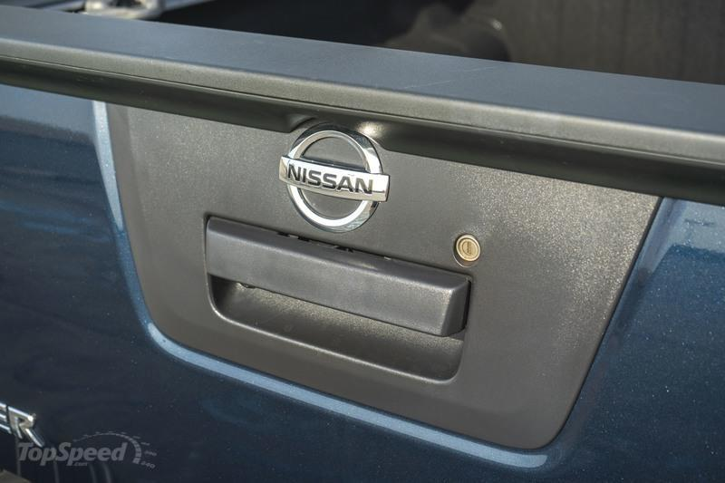 2020 Nissan Frontier - Driven