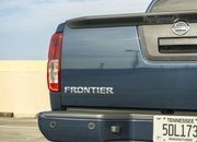 2020 Nissan Frontier - Driven - image 941112