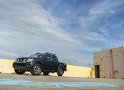 2020 Nissan Frontier - Driven - image 941066