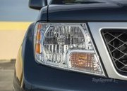 2020 Nissan Frontier - Driven - image 941122