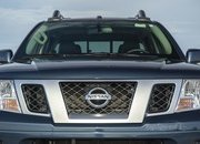 2020 Nissan Frontier - Driven - image 941123