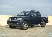 2020 Nissan Frontier - Driven - image 941067