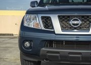 2020 Nissan Frontier - Driven - image 941124