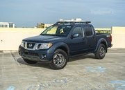 2020 Nissan Frontier - Driven - image 941068