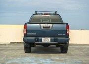 2020 Nissan Frontier - Driven - image 941135