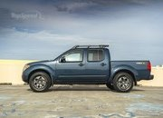 2020 Nissan Frontier - Driven - image 941136
