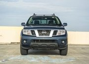 2020 Nissan Frontier - Driven - image 941137