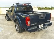 2020 Nissan Frontier - Driven - image 941138