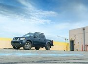 2020 Nissan Frontier - Driven - image 941142
