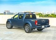 2020 Nissan Frontier - Driven - image 941143
