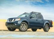 2020 Nissan Frontier - Driven - image 941144