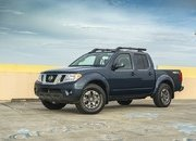 2020 Nissan Frontier - Driven - image 941069